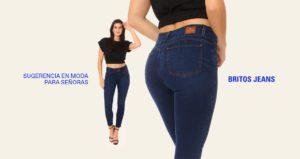 Sugerencias en jeans para mujer